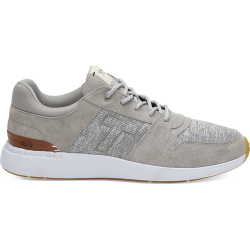 Drizzle Grey Men's Arroyo Sneaker