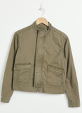 The Mallory Infantry Jackey