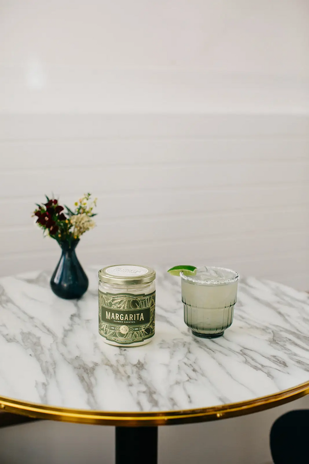 Margarita 12oz Candle