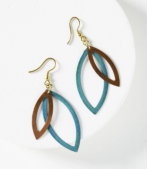 Vitana Earrings