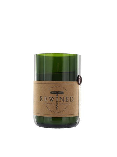 Rewined Pinot Nior Candle