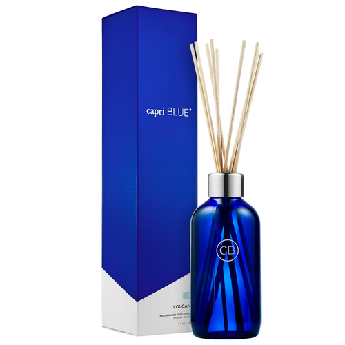Volcano Reed Diffuser