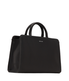 Von Satchel Bag in Black