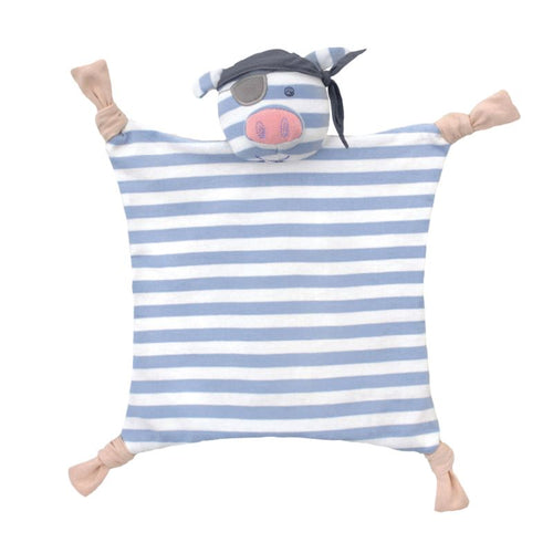 Pirate Pig - Blankie