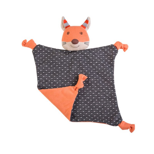 Frenchy Fox - Blankie