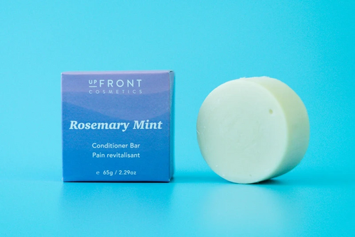 Invigorating Conditioner Bar