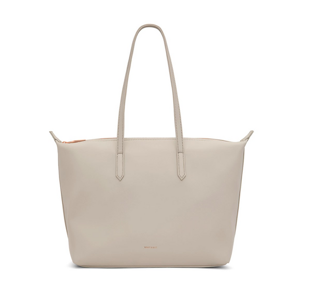 Abbi Tote Bag in Stone