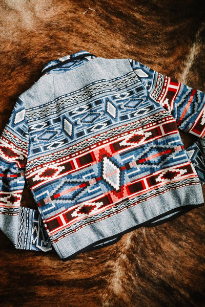 Vintage Southwest Jacket