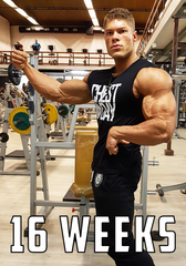 Online Coaching: 16 Weeks - Vintage Genetics