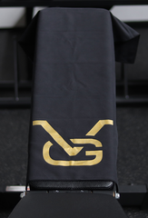 Microfiber Gym Towel - VG
