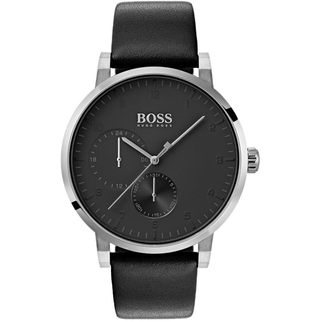 Hugo Boss 1513594 Gents Oxygen Watch - Richard Miles Jewellers