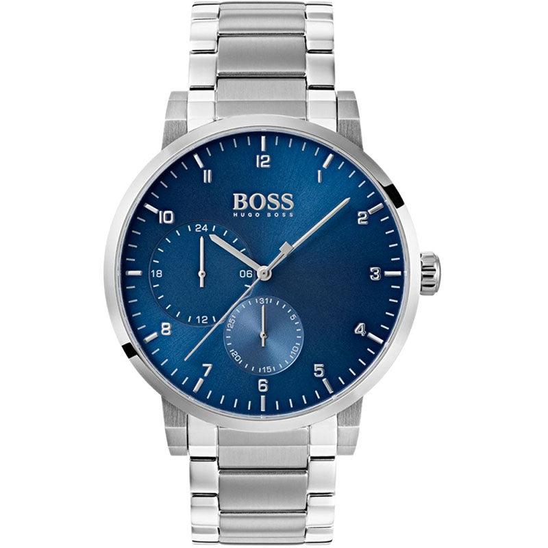 Hugo Boss Oxygen Watch 1513597 - Richard Miles Jewellers
