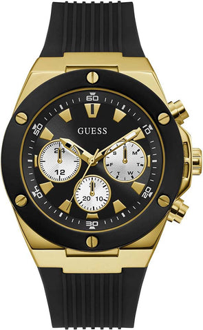 GUESS GW0057G1 Poseidon Mens Watch