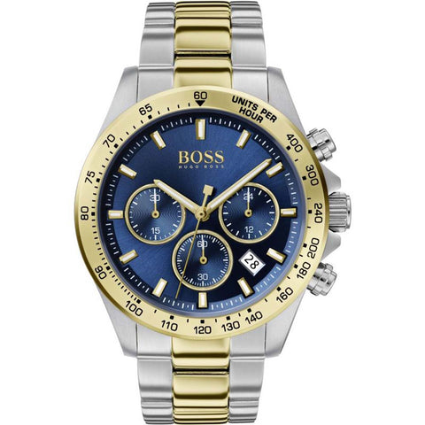 Hugo Boss Hero Sport Mens Watch 1513767