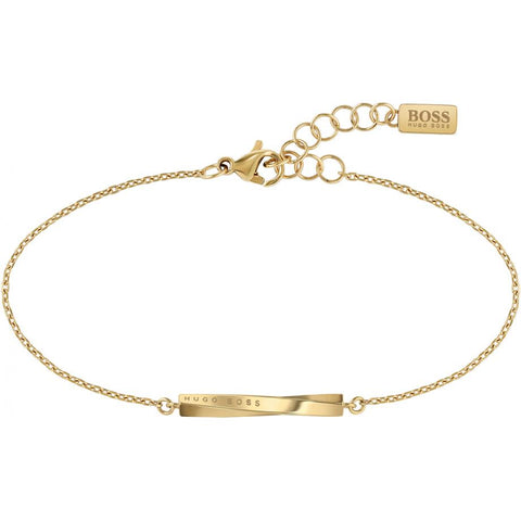 Hugo Boss Signature Ladies Bracelet 1580007
