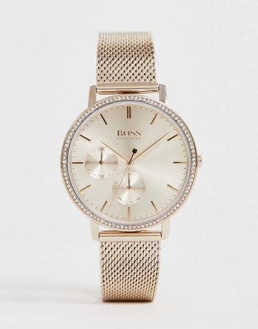 Hugo Boss Infinity Ladies Bracelet Watch 1502519