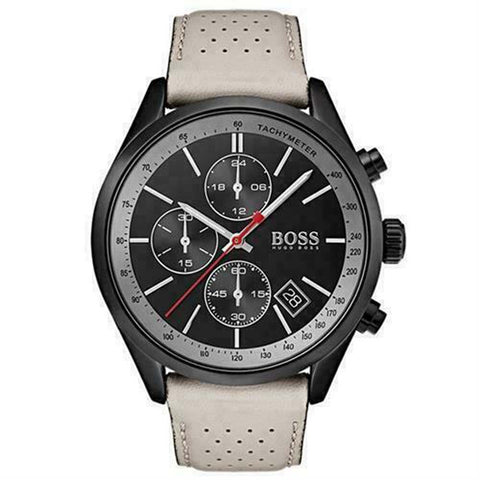 Hugo Boss Grand Prix Gents Watch 1513562