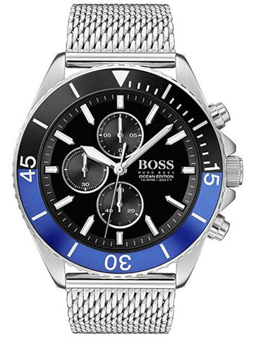 Hugo Boss Ocean Edition Mens Watch 1513742