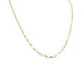 9ct Belcher Chain 20 Inches