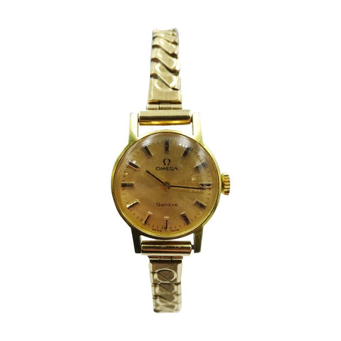 Ladies Vintage Omega Watch MD511346 1972