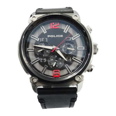 Police Armor Mens Watch PL 14378J