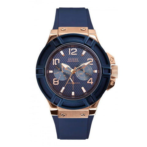 GUESS W0247G3 Rigor Mens Watch