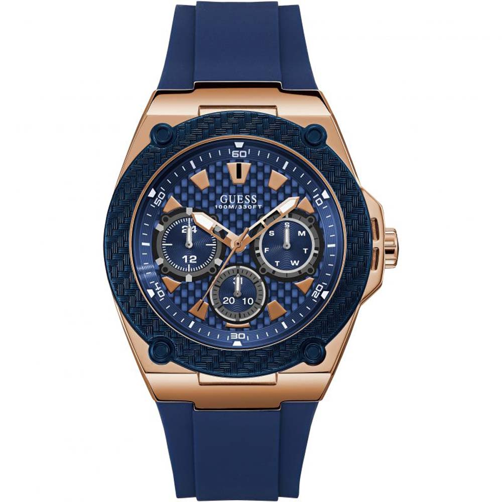 GUESS W1049G2 Legacy Mens Watch