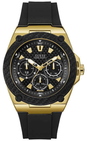 GUESS W1049G5 Legacy Mens Watch
