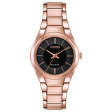 Citizen Women's Eco-Drive Watch with Stainless Steel FE2093-54E - Richard Miles Jewellers
