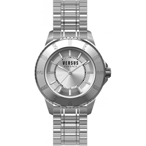 Versus Versace Tokyo Stainless Steel Silver Ladies Watch SH719 0015 - Richard Miles Jewellers