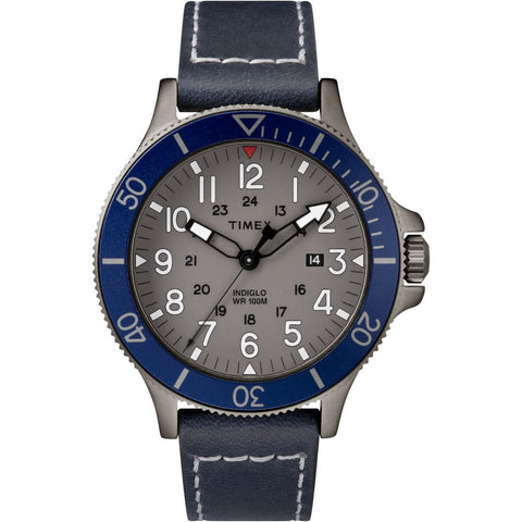 Timex TW2R45900 Men's Allied Coastline Watch - Richard Miles Jewellers