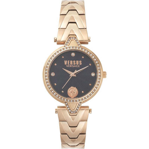 Ladies Versus Versace Crystal Bracelet Watch VSPCI3817