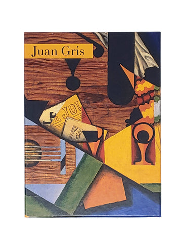 Juan Gris Note Card Box Set