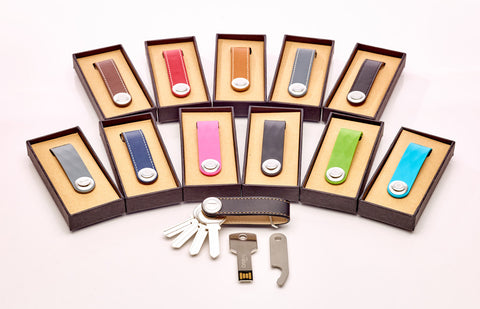 Orbitkey Key Holders