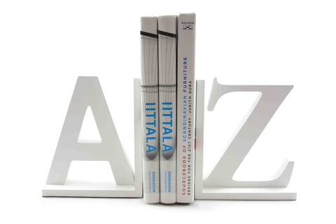 Bookends A-Z