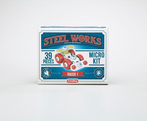 Steel Works Racer 1 Micro Kit