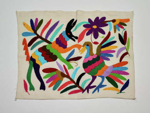 Otomi Placemats