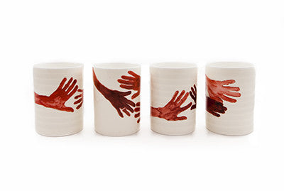 Louise Bourgeois Mug Set