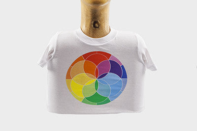 DMA Color Wheel T-Shirt