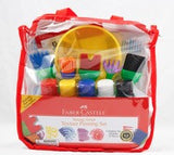 Young Artist Texture Painting Set