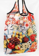 Foodscape Reusable Shopping Bag