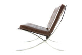 Miniature Chair, Mies Barcelona Chair