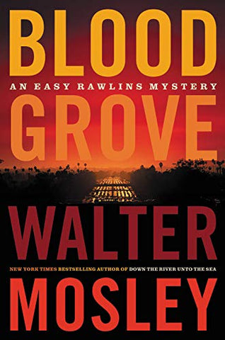 Blood Grove *Includes Signed Bookplate*