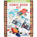 Comic Book Kit - ShopDMA