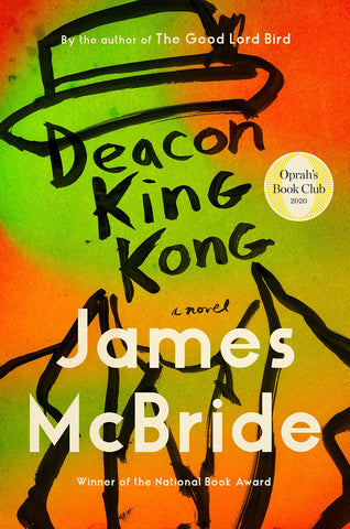 Deacon King Kong: A Novel *Signed Bookplate Included*