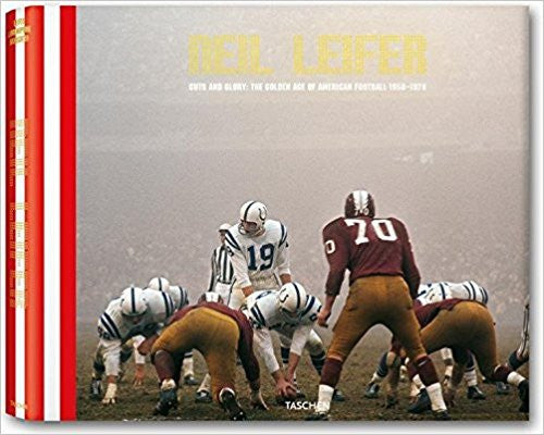 Neil Leifer: The Golden Age of American Football, 1958-1978