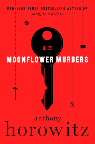 Moonflower Murders *Includes Signed Bookplate*