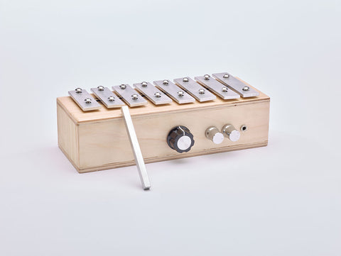 Phone-Home Xylophone