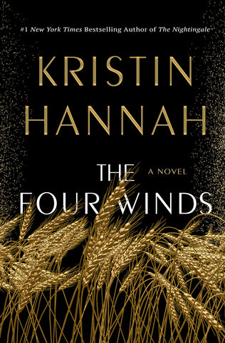 The Four Winds *Signed Copy*