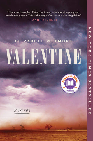 Valentine *Includes Signed Bookplate*